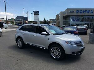 2013 Lincoln MKX CERTIFIED PRE-OWNED