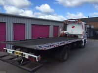 IVECO EURO CARGO 75E17 RECOVERY TILT AND SLIDE , LEZ COMPLIANT FOR SALE