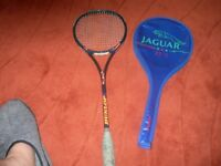 Dunlop Squash Racquet in good condition