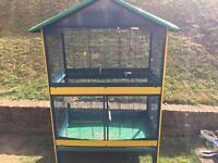 Very Large Cage Ferplast