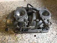 Carburettors for Mariner 40 Outboard