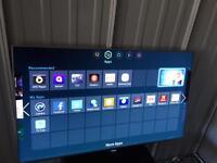 "Samsung UE46F7000 46"" Super Slim LED Smart 3D HD TV"