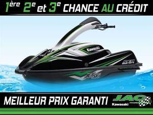 2018 Kawasaki Motomarine Jet Ski SX-R Défiez nos prix