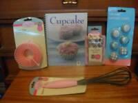 Baking bundle