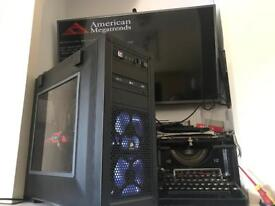 Very good Gaming Pc- Future proof and great for all modern AAA games
