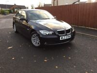 2007 BMW 3 Series 320d 6 speed, full service history