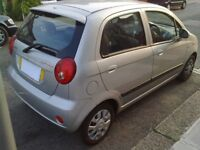 Chevrolet Matiz - Great little city / town car (not fiesta / micra / mini)