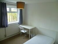 ** FURNISHED ROOM** in a very WELL PRESENTED shared house