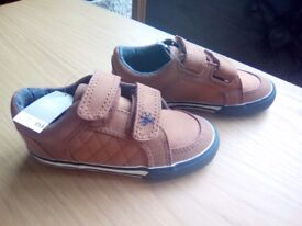Brand New Shoes, Size 7, from Next