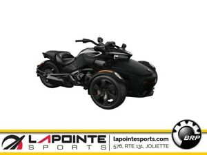 2019 Can-Am Spyder  F3-S SE6