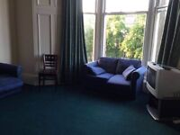 Big and furnished 1 bedroom for share