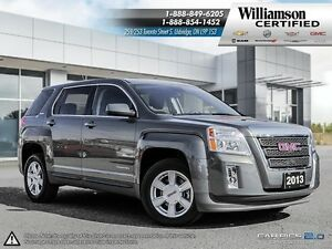 2013 GMC Terrain SLE-1**BLUETOOTH**BCK UP CAM**ALLOYS