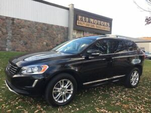 2012 Volvo XC60 PREMIUM PKG. AWD. 3.2L-PANORAMIC SUNROOF. BLUETO
