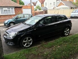 Astra 1.8 automatic