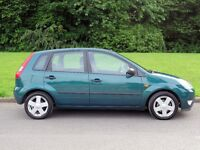 FORD FIESTA 1.4 ZETEC 5dr__£950 __ Full History | Great First Car | Cheap to Run and Insure