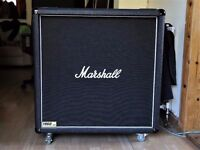 Marshall 1960B 4x12 Straight Guitar Cab Speaker Cabinet 1960