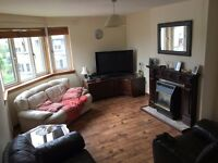 2 Double Bedroom Flat Stirling