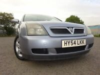 54 VAUXHALL VECTRA DTI 2.0 DIESEL,MOT JULY 019,3 OWNERS, PART HISTORY,LOW MILEAGE,RELIABLE CAR
