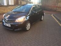 Toyota Yaris- Full Service History- Parking Camera- 1 Yr MOT- 2 Owner- Showroom Condition