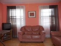 Holiday Apartment / Short Term / A very spacious 2 bedroom apartment