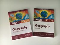 Changing Human Environments Student Guide: Wjec As & A2 Geography Unit G2