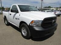 2015 Ram 1500 SXT 2 DOOR REGULAR CAB - Only $159 b/w incl GST