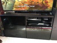 Ikea TV stands