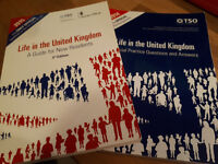Life in the UK Guide for New Residents + Practice Questions and Answers