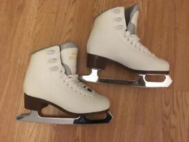 Size 6 Graf Bolero Figure Skates