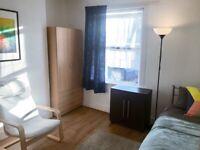 Large single room in East Ham, London, Zone 3