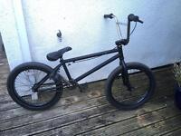 Amity Bikes Co BMX like WeThePeople