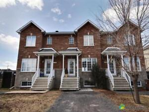 192 500$ - Maison en rangée / de ville à vendre à Marieville