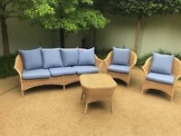 Garden Furniture Set by Cane-line