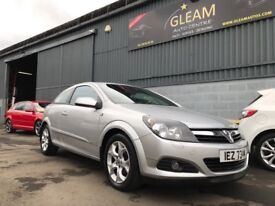 2006 Vauxhall Astra 1.7 Cdti SXI Only 69k FSH Excellent Condition Mot July 18 Only £2450