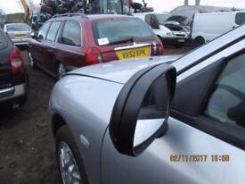 Mitsubishi Carisma Passenger Side Wing Mirror 2003