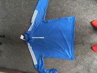 Adidas Xl golf top