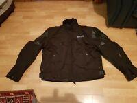 XL Motorbike Jacket Dominator Ness