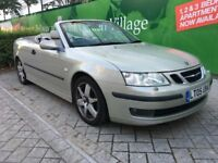 SAAB 93 VECTOR AUTOMATIC 2005 MODEL