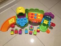 Fishers Price Sensory Toy