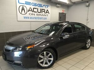 2012 Acura TL FWD TECH | 1OWNER | PRISTINECONDITION | ONLY70000K