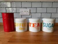 New Used Canisters Containers For Sale In Newport Gumtree