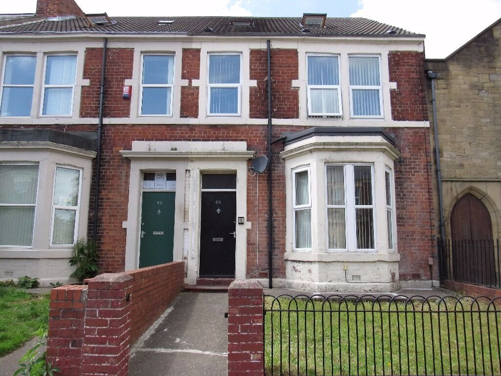Room Only in Shared Accommodation, BrIghton Grove, Arthurs Hill,, NE4 5NS
