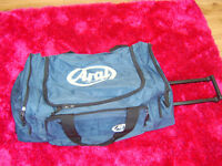 arai large bag arai kit bag