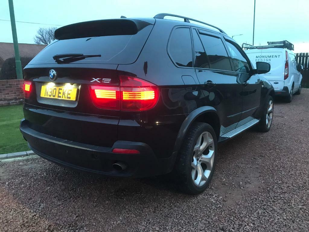 2007 57 Bmw X5 E70 3 0d 4x4 Fully Loaded In Stanley County Durham Gumtree