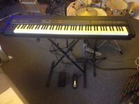 KX88 Midi Keyboard
