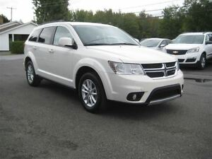 2016 Dodge Journey SXT 3.6L AUTO MAG A/C GR.ELEC ET PLUS