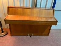 Lighter coloured Bentley piano