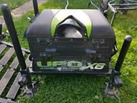 maver x6 ufo box