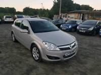 astra design 1.8L 5DR Automatic 2008 long mot Full service history excellent condition