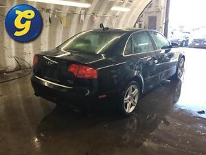 2006 Audi A4 2.0L TURBO W/QUATTRO AWD****AS IS CONDITION AND AP Kitchener / Waterloo Kitchener Area image 3